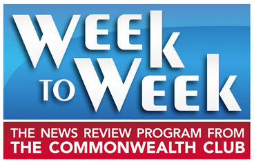 Week to Week at The Commonwealth Club